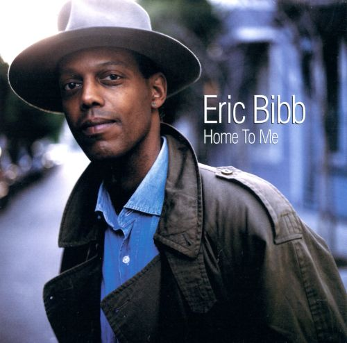Image result for eric bibb home to me