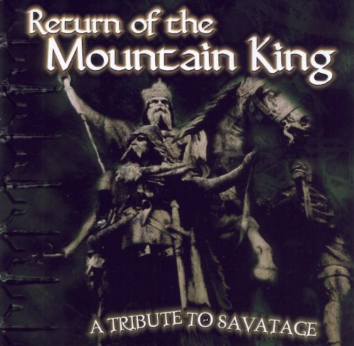 Return to the Mountain King: A Tribute to Savatage