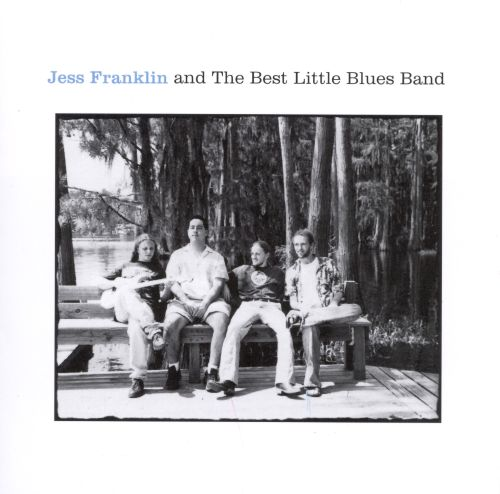 Jess Franklin & The Best Little Blues Band
