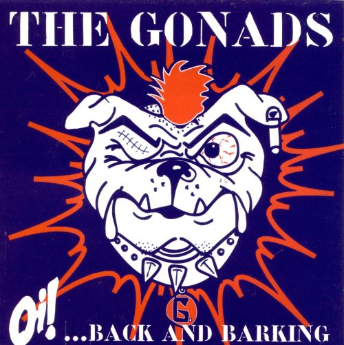 Oi! ...Back and Barking