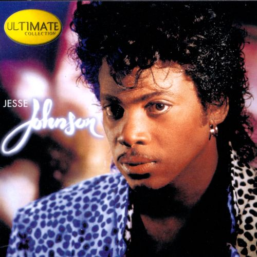 Ultimate Collection: Jesse Johnson