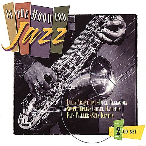 In the Mood for Jazz [Legacy]