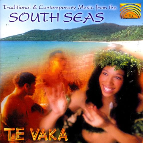 Traditional & Contemporary Music from the South Seas