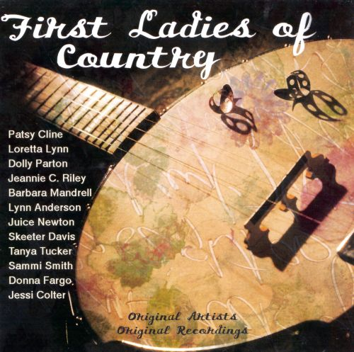 First Ladies of Country [K-Tel]