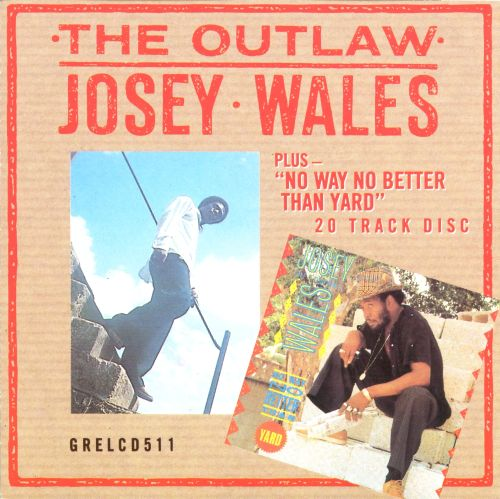 The Outlaw/No Way Better Than Yard