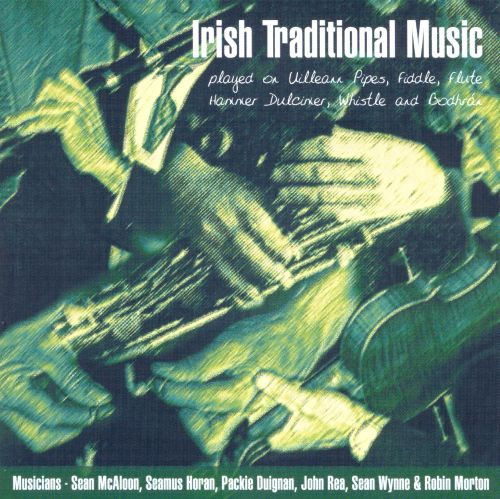 Irish Traditional Music [Temple] - Various Artists | Songs