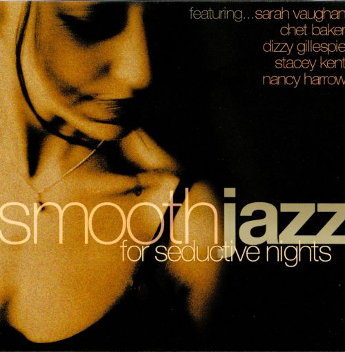 Smooth Jazz for Seductive Nights