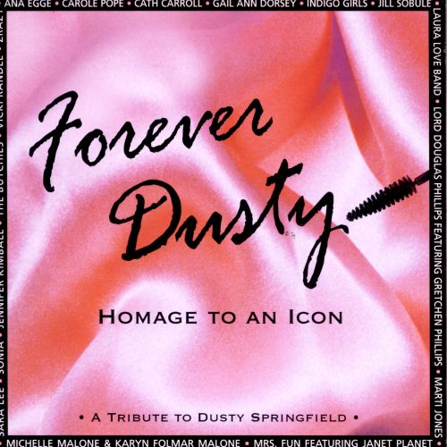 Forever Dusty