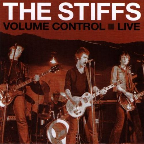 The Volume Control: Live