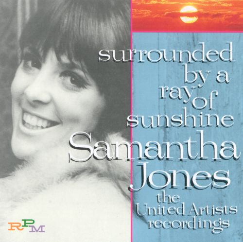 Surrounded By a Ray of Sunshine: The UA Recordings