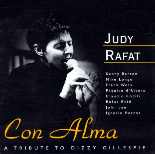 Con Alma: A Tribute to Dizzy Gillespie