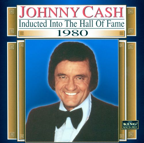 Country Music Hall of Fame: 1980