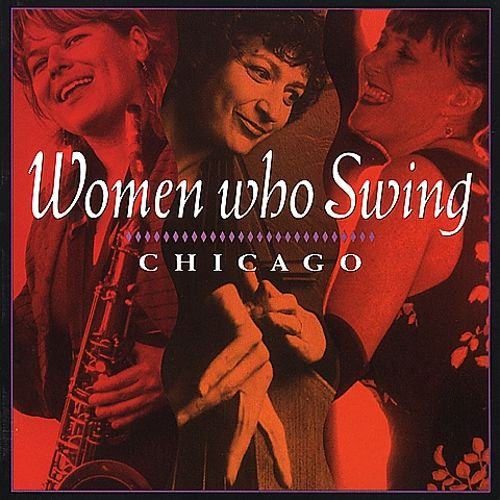 Women Who Swing Chicago