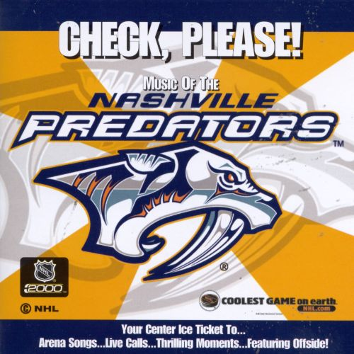 Music of the Nashville Predators