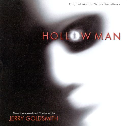 Hollow Man [Original Motion Picture Soundtrack]