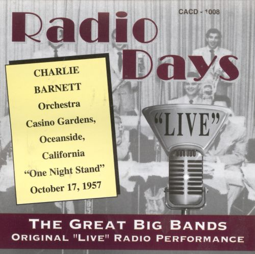 One Night Stand: October 17, 1957