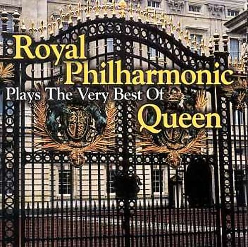 The Royal Philharmonic Plays the Very Best of Queen