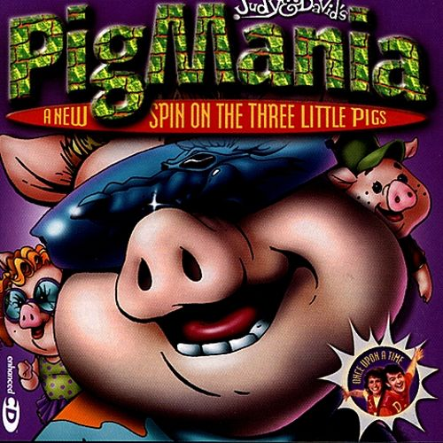 Once upon a Time, Vol. 1: Pigmania