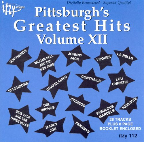 Pittsburgh's Greatest Hits, Vol. XII