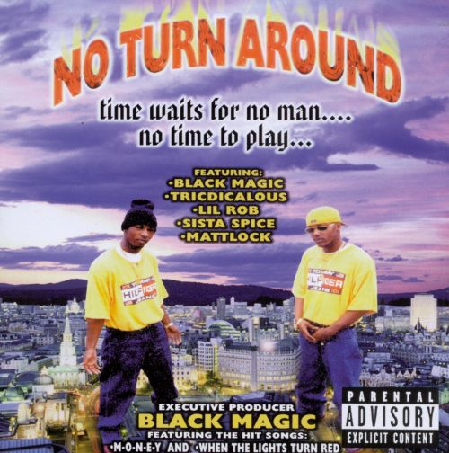 Times Waits for No Man No Time to Play