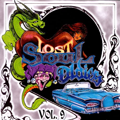 Lost Soul Oldies, Vol. 9