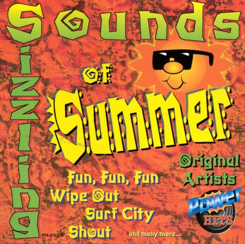 Sizzling Sounds of Summer