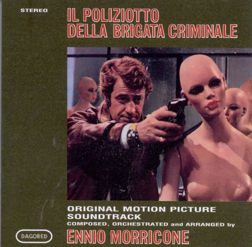Il Politiziotto della Brigata Criminale [Original Motion Picture Soundtrack]