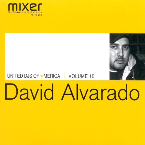 United DJs of America, Vol. 15