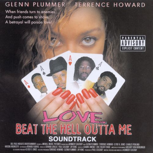 Love Beat the Hell Outta Me