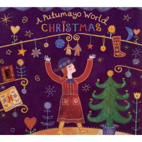A Putumayo World Christmas