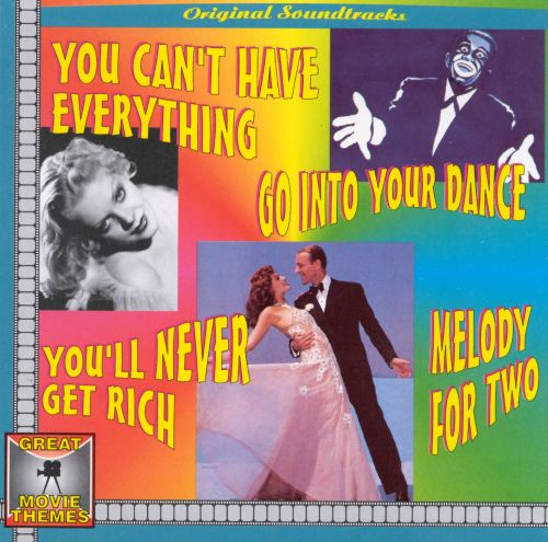 You Can't Have Everything/Melody for Two