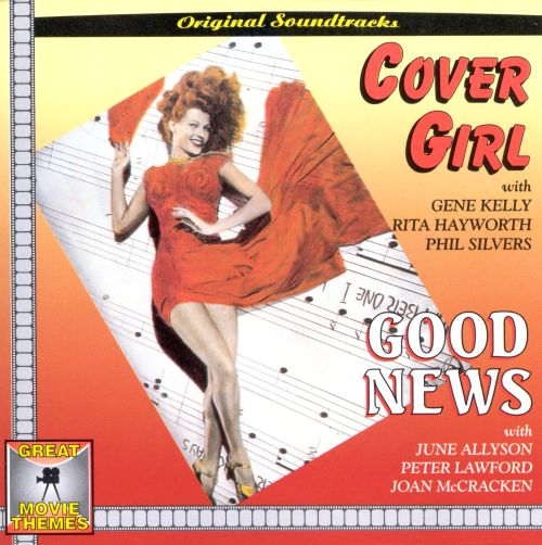Cover Girl/Good News