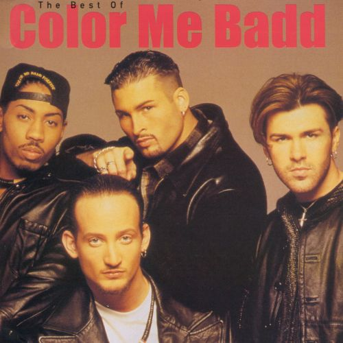 the best of color me badd color me badd songs reviews