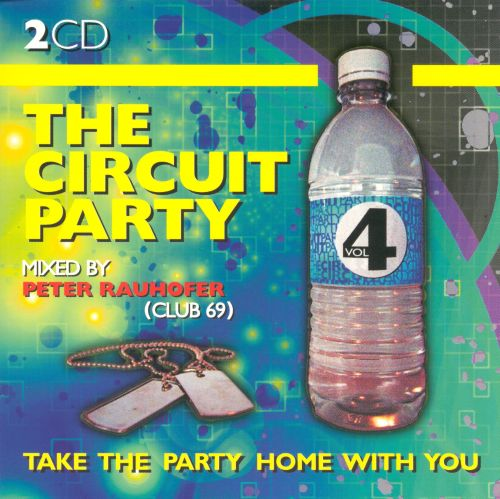The Circuit Party, Vol. 4