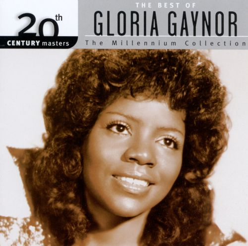 20th Century Masters - The Millennium Collection: The Best of Gloria Gaynor