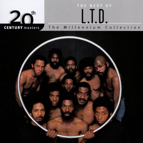 20th Century Masters: The Millennium Collection: Best of L.T.D.