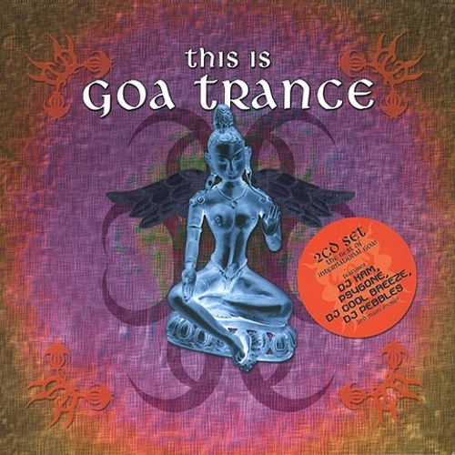 This Is Goa Trance