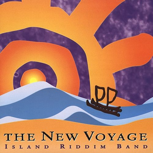 The New Voyage