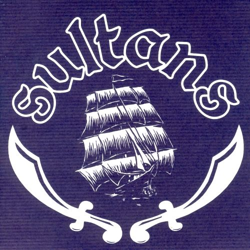 The Sultans [EP]