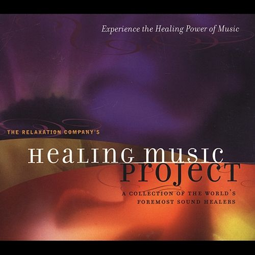 The Healing Music Project