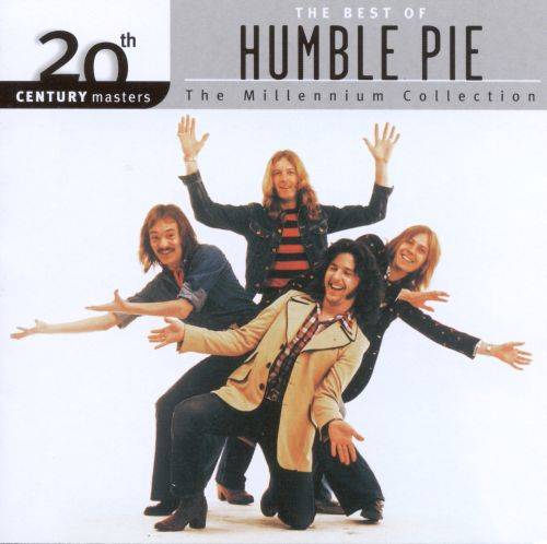 20th Century Masters: The Millennium Collection: Best of Humble Pie