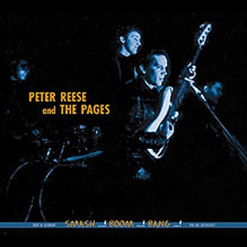 Peter Reese & The Pages