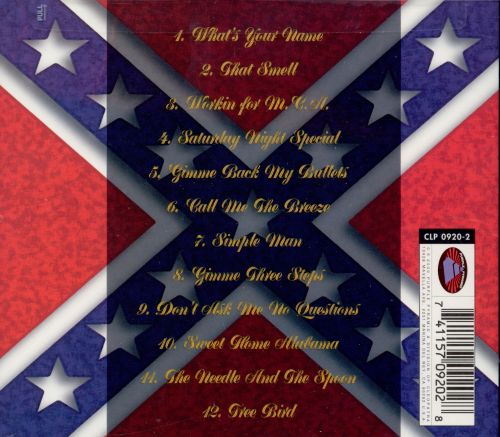 Country Tribute to Lynyrd to Skynyrd