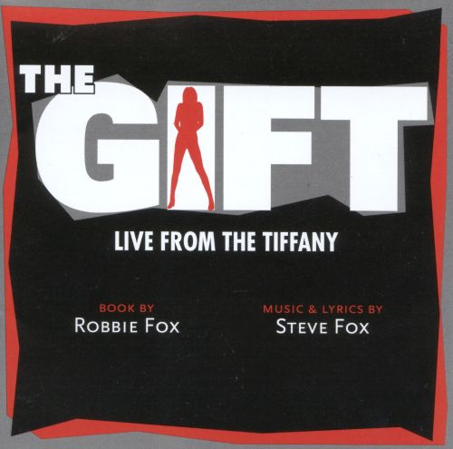 The Gift: Live from the Tiffany
