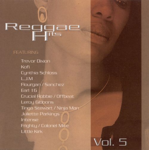 Reggae Hits, Vol. 5 [Jet Star]