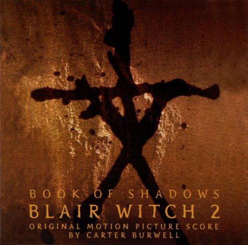Sorry, book of shadows blair witch 2 nude not