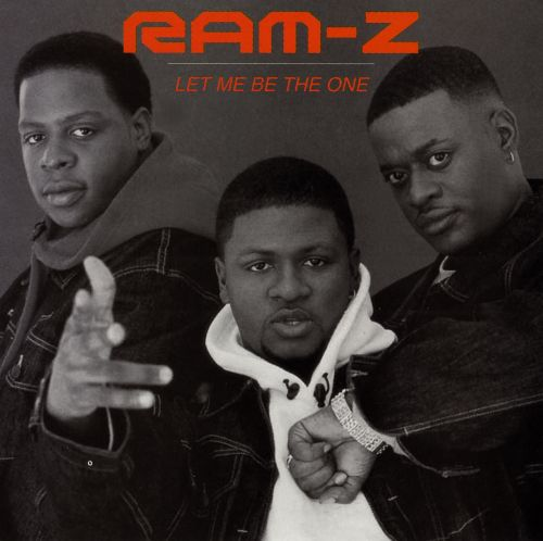 Let Me Be the One [Single]