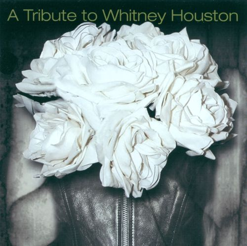 A Tribute to Whitney Houston [Big Eye]