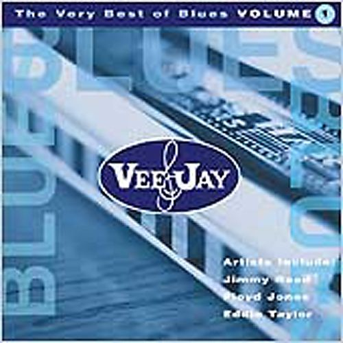 The Very Best of Blues, Vol. 1