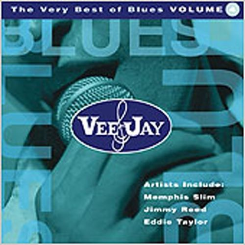 The Very Best of Blues, Vol. 4